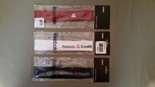 New Reebok sports athletic CrossFit Headband~3 Colors To Choose From