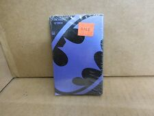 PRINCE WITH SHEENA EASTON ARMS OF ORION ~ BATMAN FACTORY SEALED CASSETTE SINGLE