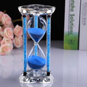 30 Hourglass Sandglass Timer Home Decor Gift