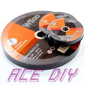 Los-discos-de-corte-de-metal-Amoladora-Angulo-Disco-delgada-de-acero-inoxidable-100mm-115mm-230mm