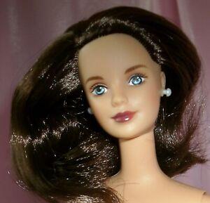 1996 Vintage NUDE Ralph Lauren Barbie Doll & stand. | eBay