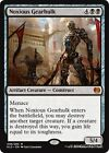 NOXIOUS GEARHULK Kaladesh MTG Black Artifact Creature — Construct Mythic Rare