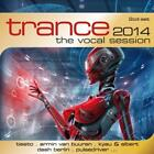 Trance: The Vocal Session 2014 von Various Artists (2013)