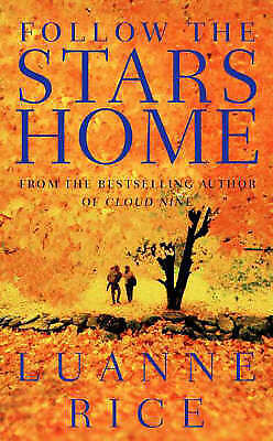 (Good)-Follow the Stars Home (Paperback)-Rice, Luanne-0006514715