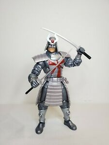 Marvel-Legends-Uncanny-X-Men-Retro-SILVER-SAMURAI-6-80-Years-wolverine-villain