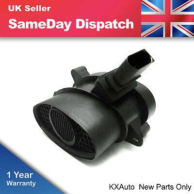 Sensor De Masa De Aire Se Ajusta BMW X3 E83 2.0D 03 07 Medidor de flujo Bosch 13627788744 Nuevo