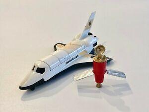CORGI-JAMES-BOND-007-SPACE-SHUTTLE-MOONRAKER-649