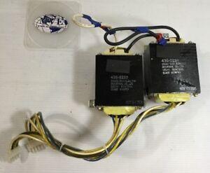 CHUAN-SHUN-430-0222-430-0221-APC-SUA2200RM2U-SMART-UPS-2200-TRANSFORMER-SET