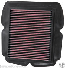 SU-6503 K&N SPORTS AIR FILTER TO FIT SUZUKI SV650 (03-09)