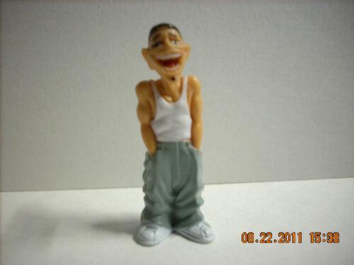 Toy Homies Series 4  Laughing Boy  Figure