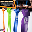 thumbnail 4 - Shapex Pull up Bands-Heavy Duty Set of Pull up Workout Bands, Perfect Resistance