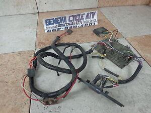 image is loading polaris-scrambler-4x4-400-wiring-harness-loom-2460495-