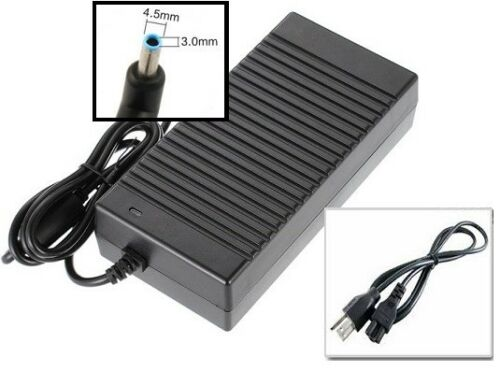 150W HP Omen 17t Gaming Laptop Alimentatore Cavo Adattatore AC Cavo Caricabatterie 3.0mm