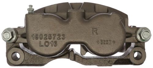 Brand NEW Front Passenger Right Disc Brake Caliper ACDelco 18FR1380N