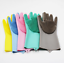 Magic-Silicone-Gloves-Dish-Washer-Rubber-Cleaning-Pads-Eco-Friendly-Kitchen-Tool thumbnail 3
