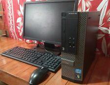 Dell optiplex 390 PC