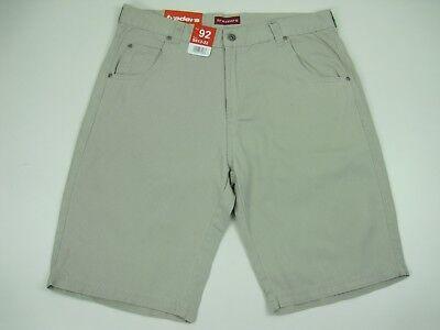 Botany Bay Traders Mens Urban Denim Walk Shorts sizes 82 102 107 Colour Denim