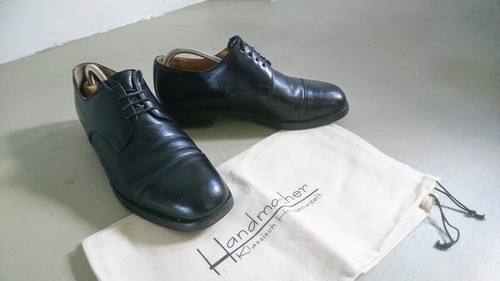 Handmacher Carre Ahnlich Kappe Schuhe Budapester Ahnlich Carre