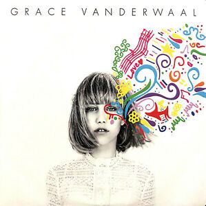 Grace-VanderWaal-CD-Single-Perfectly-Imperfect-Promo-France-EX-M