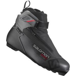 Details about Salomon XC Escape 7 Prolink Herren Langlaufschuhe Nnn Profil Longevity Boots