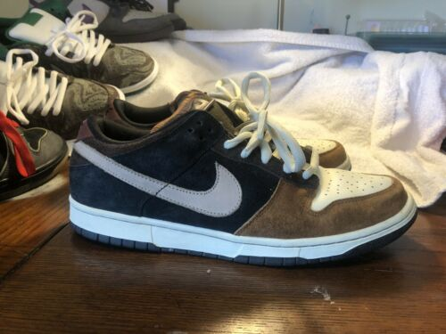 Nike Sb Dunk Low Joe Strummer 11.5 Travis Scott