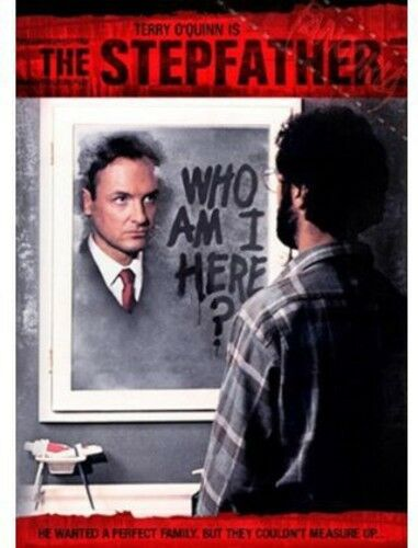 The Stepfather (1987) [New DVD] Asia - Import, NTSC Format