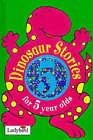 Dinosaur Stories for 5 Year Olds by Karen King (Hardback, 1998)