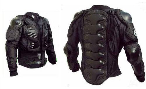 Men/'s Motorcycle Enduro Racing Armor Suits Guard Jacket Vest S M L XL XXL XXXL