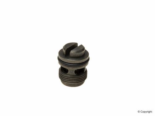 Genuine 11111318185 Engine Oil Pressure Relief Valve