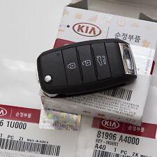 Keyless FOB Entry Remote Control Folding Key For  KIA Rio Rio5 2013 2015