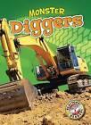 Monster Diggers by Nick Gordon (Hardback, 2013)
