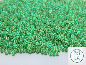 10g-Toho-Japanese-Seed-Beads-Size-11-0-2mm-Listing-2of2-280-Colors-To-Choose