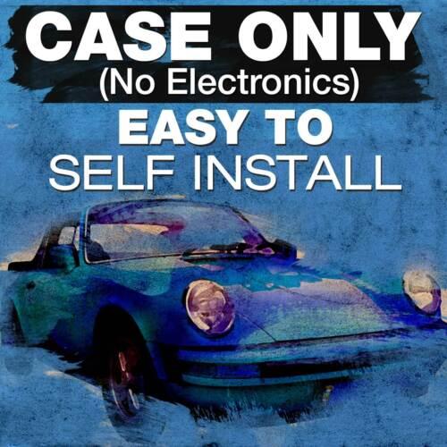 2 Shell Case For 2007 2008 2009 Mazda CX-9 Keyless Entry Remote Car Key Fob