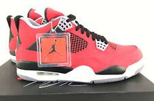 best sneakers 7ea24 5e43d item 3 NEW Nike Air Jordan 4 Retro Toro Bravo Fire Red White Black Grey 308497  603 8.5 -NEW Nike Air Jordan 4 Retro Toro Bravo Fire Red White Black Grey  ...