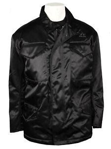 Alpha-Industries-Jacke-MP-Tex-M65-Field-Coat-Vintage-Schwarz-Fuer-Herren-5016