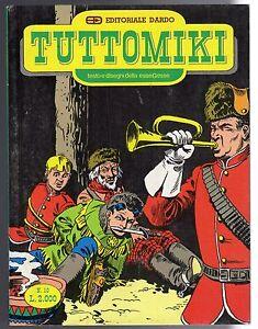 fumetto-TUTTOMIKI-editoriale-DARDO-formato-BONELLI-numero-10
