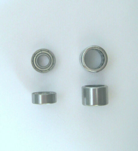 CRANK BROTHERS 5050 2 AND 3 2011 TO PRESNT PEDAL BALL\NEEDLE BEARING REBUILD KIT
