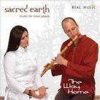 Way Home 0046286090229 by Sacred Earth CD