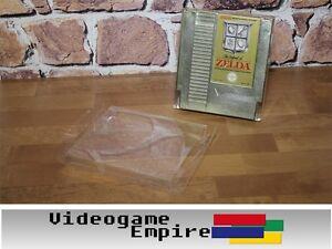 5x-Nintendo-Entertainment-System-NES-Modul-Schutzhuellen-Cartridge-Huellen