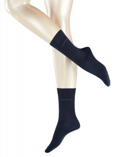 2x2er Pack Esprit Damen-Socken 18531