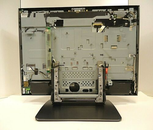 HP TouchSmart 310-1125y All-In-One LCD Screen Digitizer Assembly W// Stand