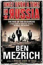 Once Upon A Time In Russia (Thorndike Press Large Print Popular and-ExLibrary