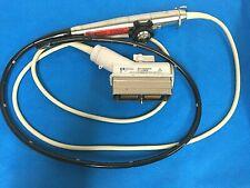 Hewlett Packard 21369a Tee Probe Ultrasound Transducer