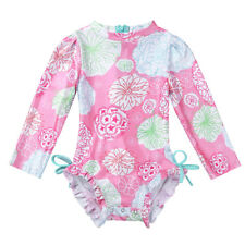 f60ae20d81 item 6 One-Piece Kids Baby Girls UPF 50+ Sun Protective Swimsuit Surf  Swimming Costume -One-Piece Kids Baby Girls UPF 50+ Sun Protective Swimsuit  Surf ...