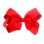 6-INCH-BIG-BOWS-BOUTIQUE-HAIR-CLIP-PIN-ALLIGATOR-CLIPS-GROSGRAIN-RIBBON-BOW-GIRL thumbnail 2