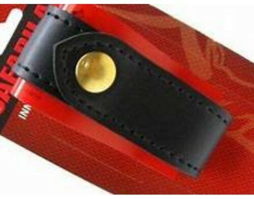 Safariland 690-2B Plain Handcuff Strap Single Brass Snap