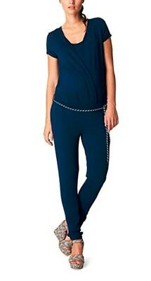 Tops 1850 Maternity Knowledgeable Noppies Women's Maternity Dungarees Xxl Rrp£61