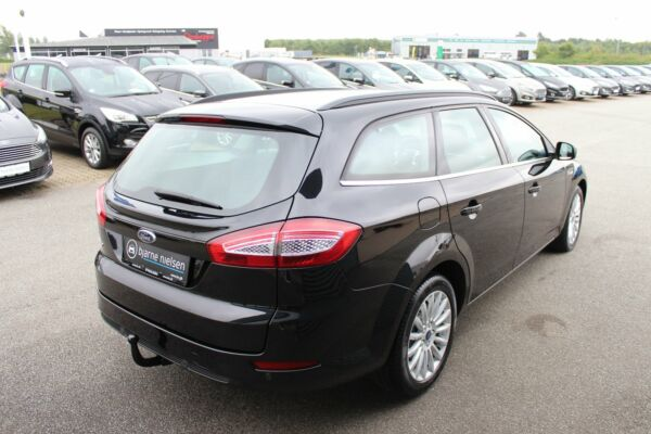 Ford Mondeo 2,0 TDCi 140 Collection stc. aut billede 5