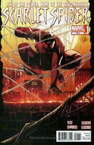 Scarlet-Spider-2nd-Series-12-1-VF-NM-Marvel-save-on-shipping-details-ins