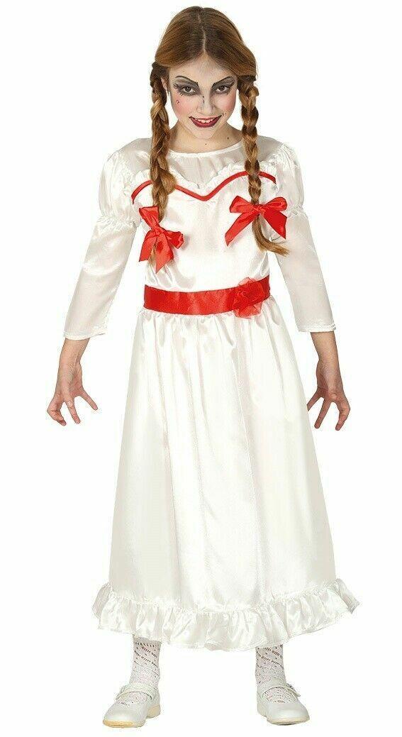 EVIL WARLOCK CHILD BOYS ROBE SCORECERER FANCY DRESS SCARY HALLOWEEN COSTUME